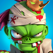 King of  Zombie icon