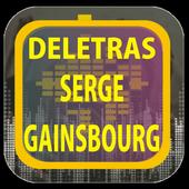 Serge Gainsbourg de Letras icon