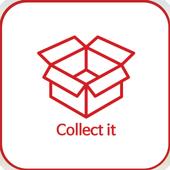 콜렉트잇 icon