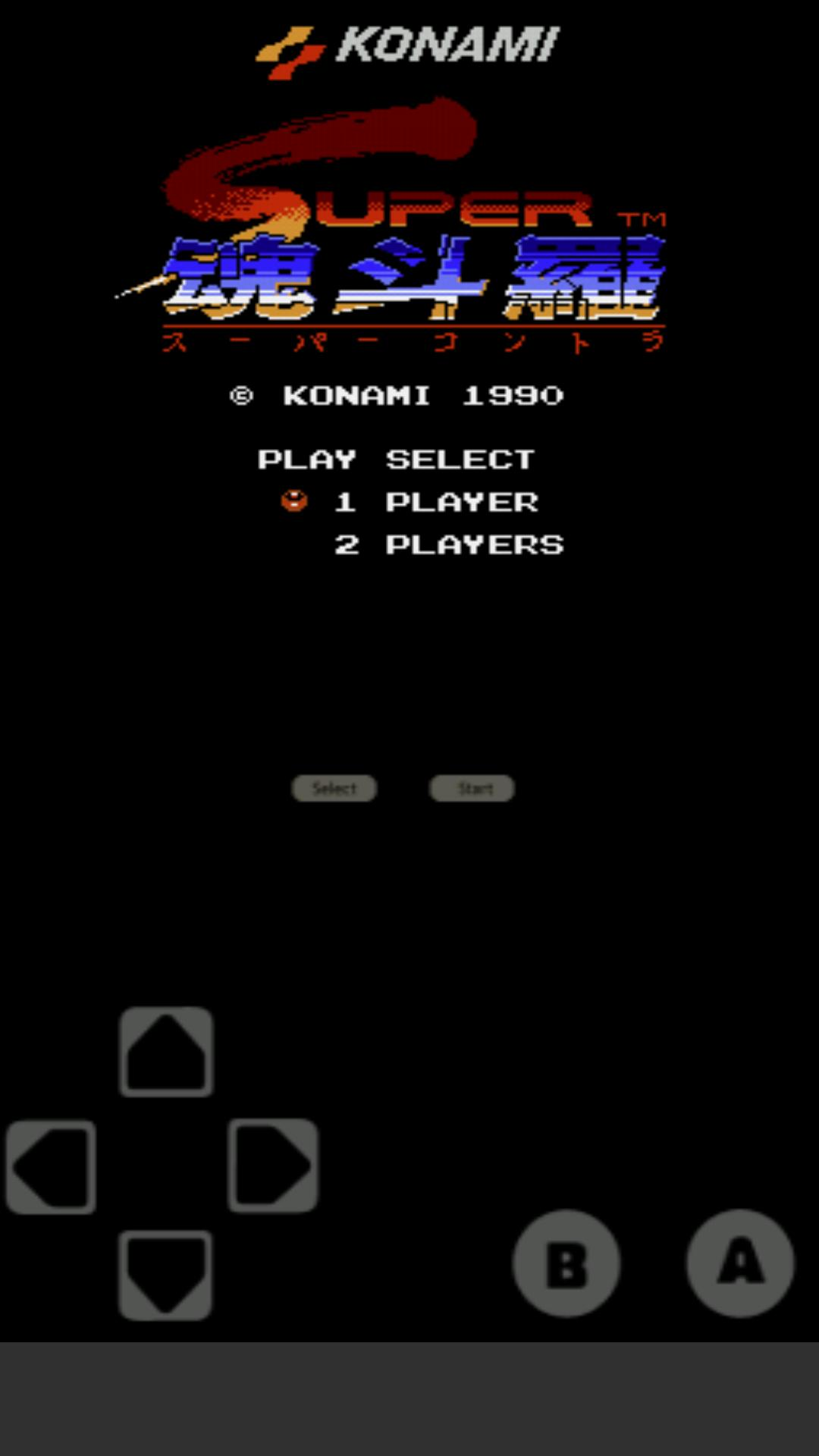 Super Contra Classic Game for Android - APK Download