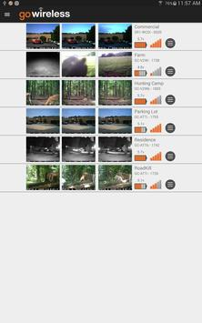 Spartan Camera Management apk screenshot