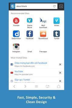 CC Browser - Video Downloader poster