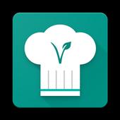 Vegan Recipes icon