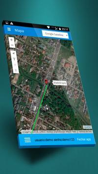 RASTREGOLD - Rastreamento de veículos em Portugal screenshot 5