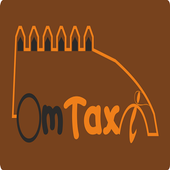 OmTaxi icon