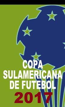Sulamericana 2017 poster
