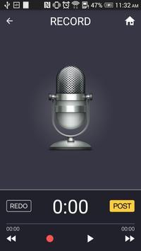Voice Social screenshot 4