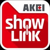 쇼링크(showlink) - 전시와의 즐거운 연결! icon
