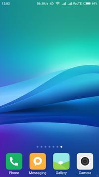 Wallpaper for Samsung Galaxy C5 C7 C9 C10 screenshot 3