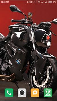 HD Sports Bike Wallpapers screenshot 6