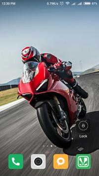 HD Sports Bike Wallpapers screenshot 7