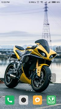 HD Sports Bike Wallpapers screenshot 13