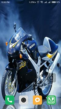 HD Sports Bike Wallpapers screenshot 10