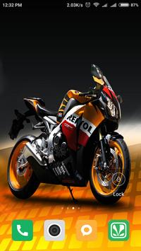 HD Sports Bike Wallpapers screenshot 11