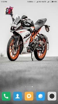 HD Sports Bike Wallpapers screenshot 3