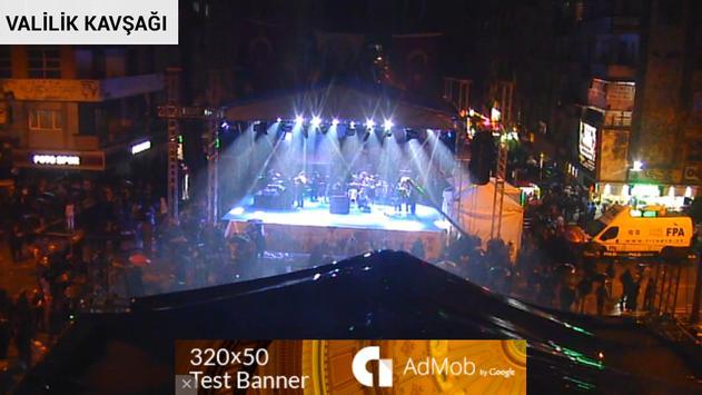 Kahramanmaraş Live HD apk screenshot
