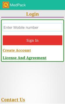 MedPack screenshot 3