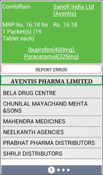 MedPack poster