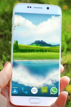 Nature wallpaper screenshot 11
