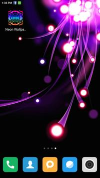 HD Neon Wallpapers apk screenshot