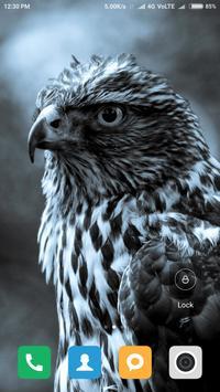 Wild Animal Wallpapers screenshot 4