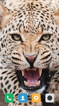 Wild Animal Wallpapers screenshot 12