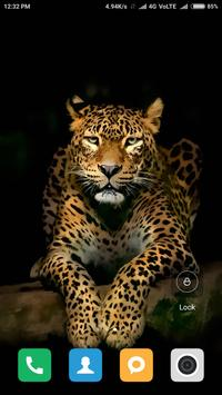 Wild Animal Wallpapers screenshot 15