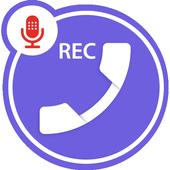 oproep recorder-icoon