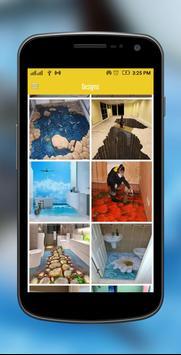 3D Home flooring ideas apk screenshot