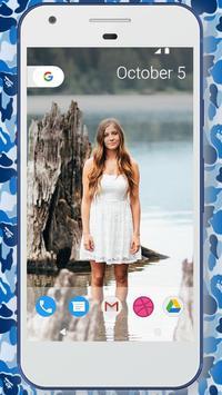 Wallpaper HD – Background screenshot 4