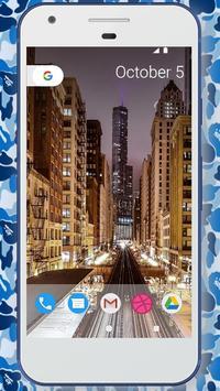 Wallpaper HD – Background screenshot 2