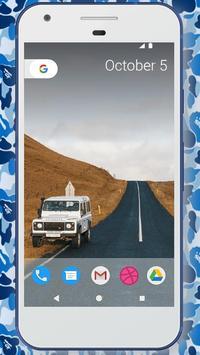 Wallpaper HD – Background screenshot 3