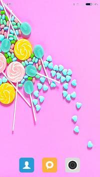 Lollipop Wallpapers poster