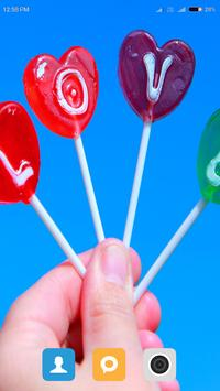 Lollipop Wallpapers screenshot 1