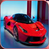 HD Car Wallpaper icon