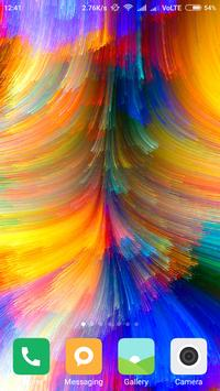 Best HD Colorful Wallpapers apk screenshot