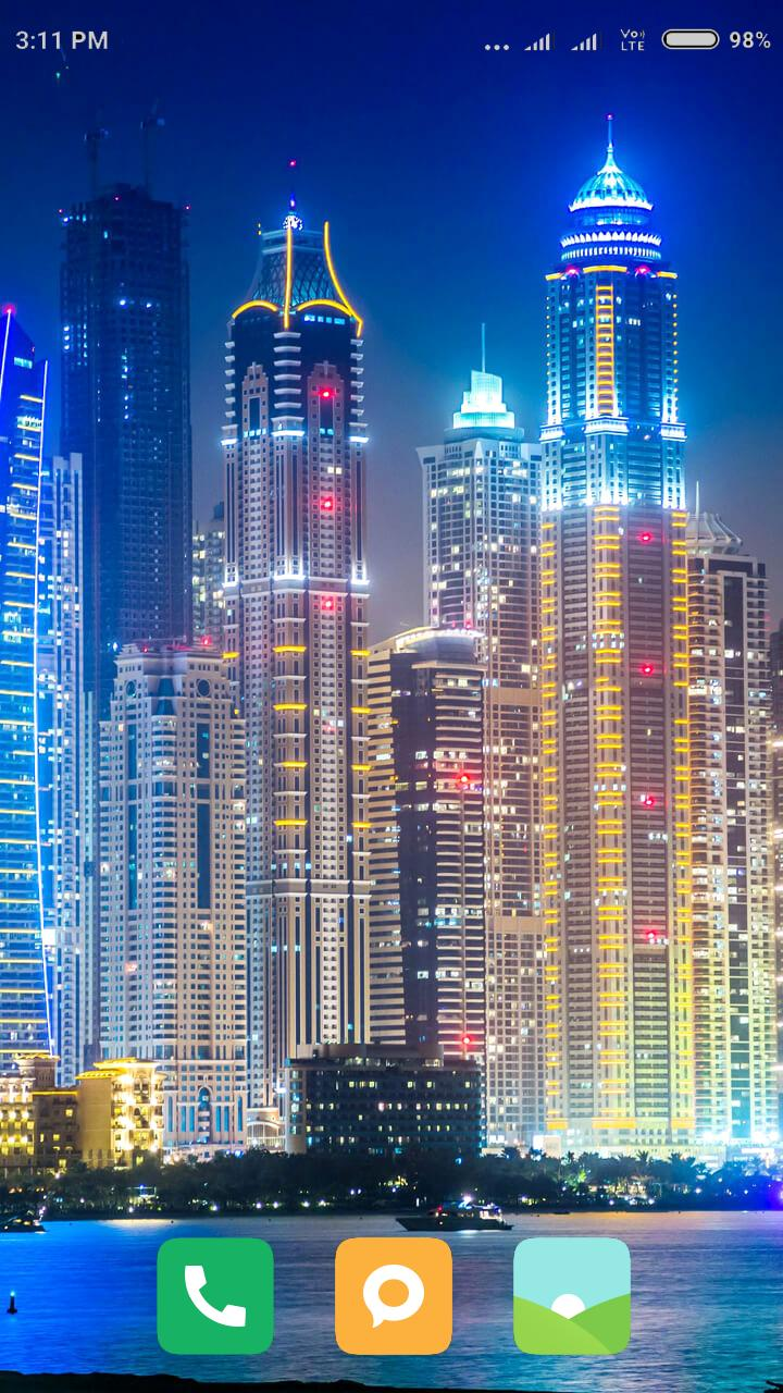 Hd Dubai Wallpapers For Android Apk Download