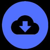 HD videos Downloader icon