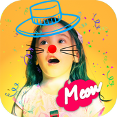 Draw On Pictures -Photo Editor icon