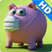 Funny HD Wallpapers icon