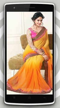 Designer Saree apk screenshot