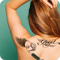 Tattoo Maker App