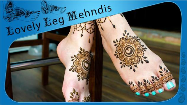 Mehndi Art Gallery screenshot 2