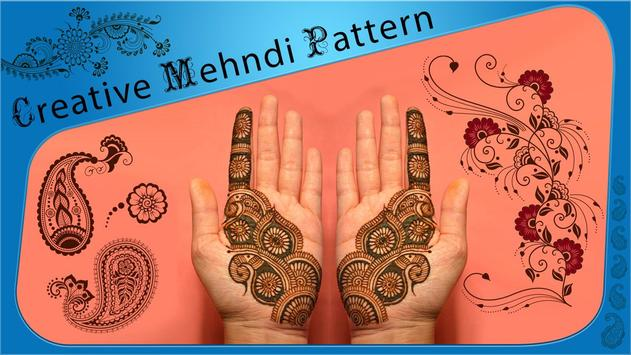 Mehndi Art Gallery screenshot 3