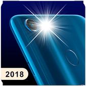 HD Flashlight & Bright Torch App icon