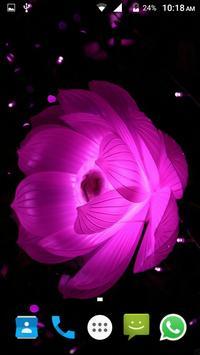 Flower Wallpaper screenshot 10