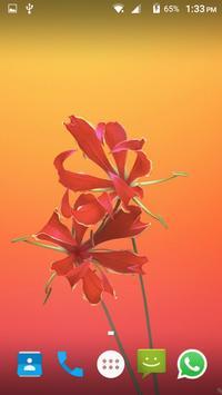 Flower Wallpaper screenshot 7