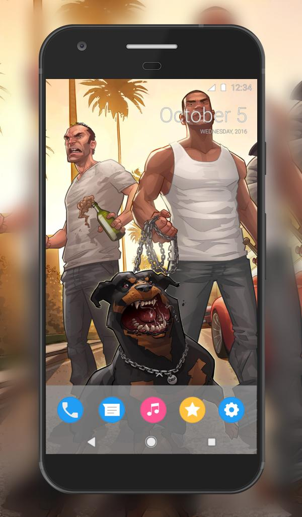 gta 5 how to download in mobile