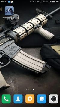 HD Gun Wallpapers screenshot 14