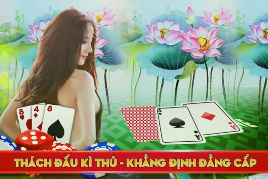 Game Danh Bai Online screenshot 1